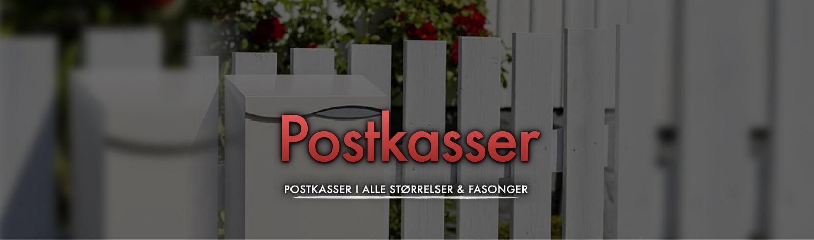 Postkassestativ