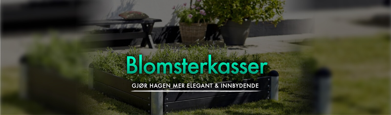 Blomstebed PIPE