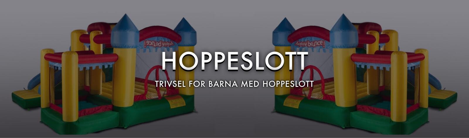 HOPPESLOTT