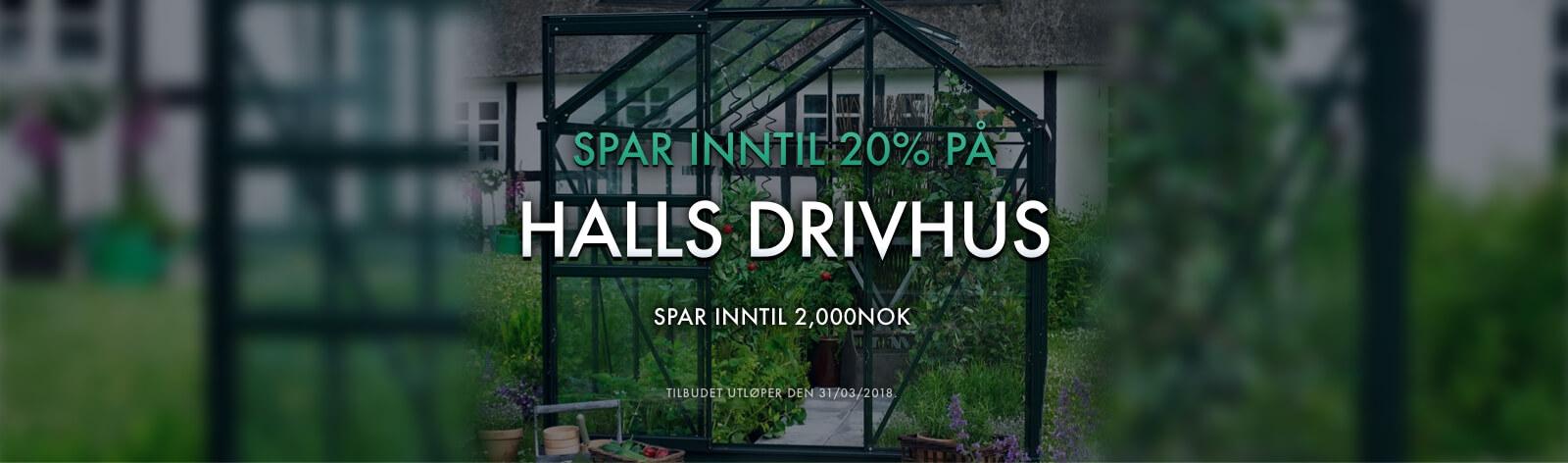 Universal Drivhus