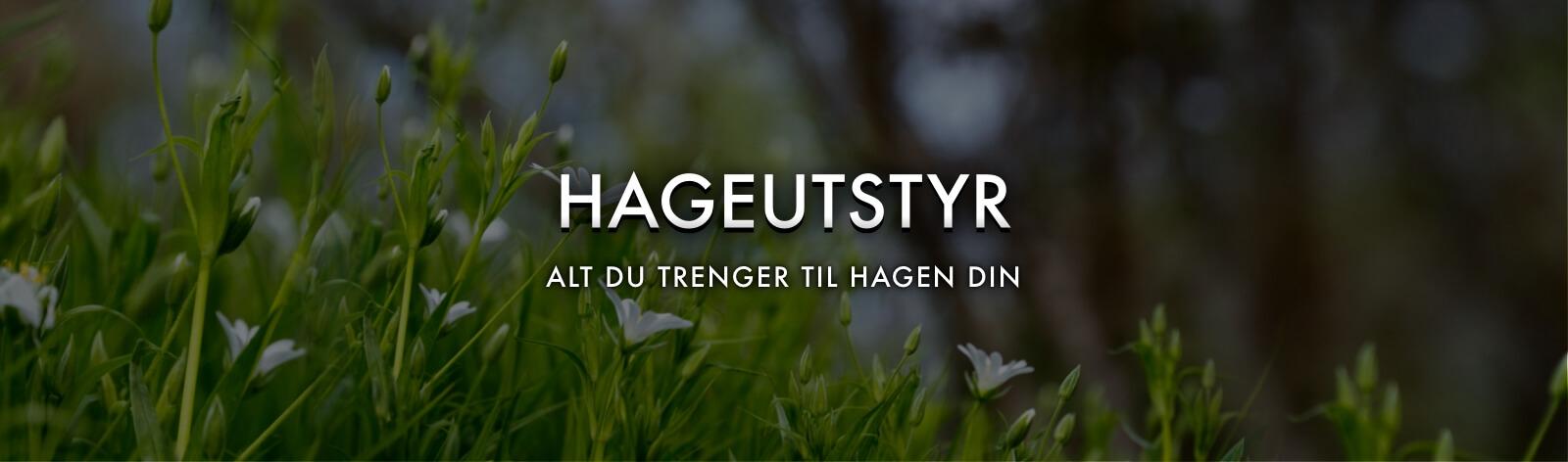 Hus & Hage