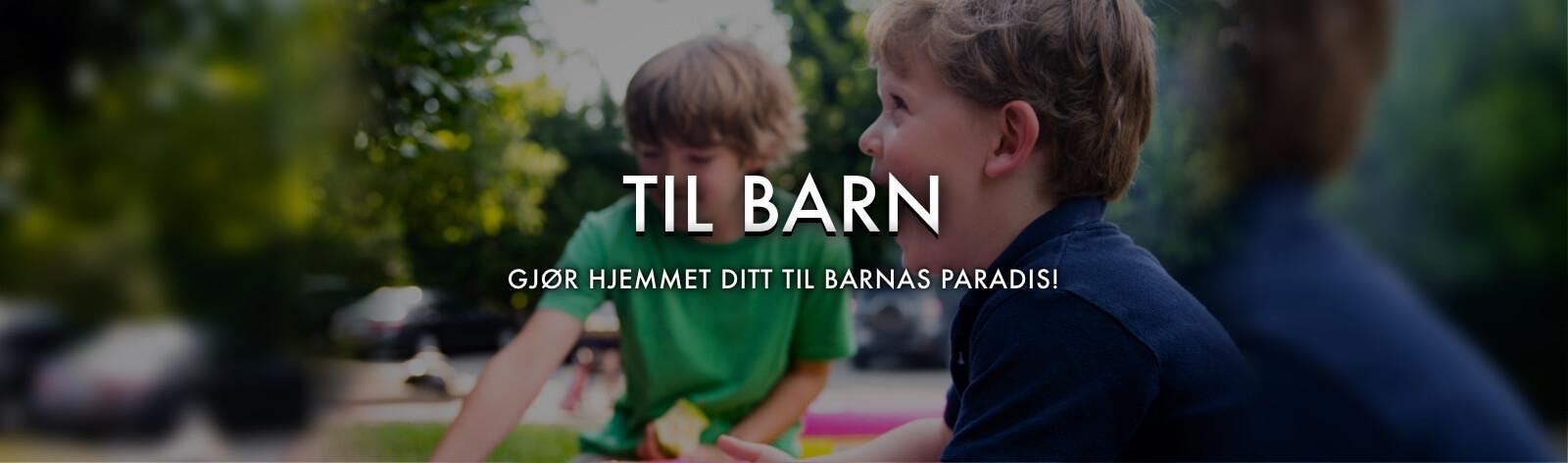 Til Barn