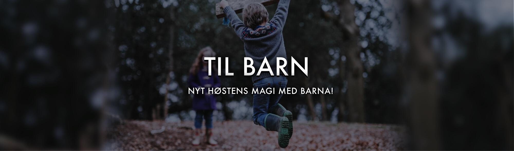 LEKEKJØKKEN & KJØPMANNSDISK