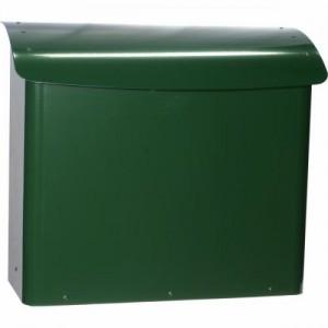 Postkasse Safepost 21 | Grønn