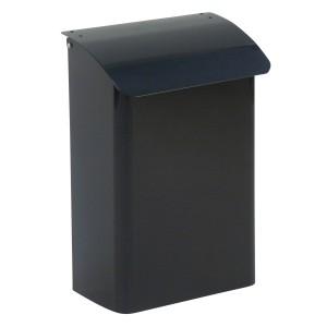 Postkasse EuroTrend 144 | Lakkert sort