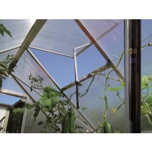 Aut. vindusåpner | Spiro