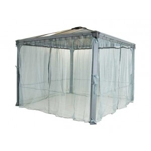 Gazebo | Netting