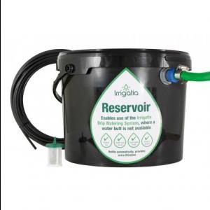 Vannreservoar | Irrigatia
