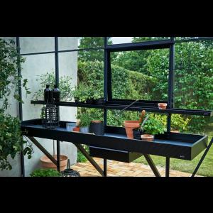 Intergrert Drivhusbord |3 seksjoner