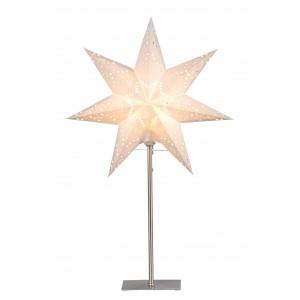 Adventstjerne SENSY på fot