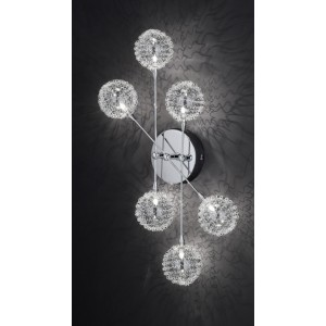 Vegglampe ASTRO 6