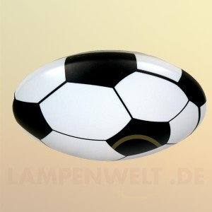 Barnelampe | Fotball