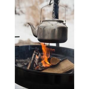 Espegard |Bålkaffe