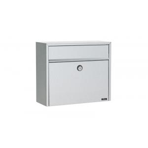 Postkasse Allux LT150 | Galvanisert stål