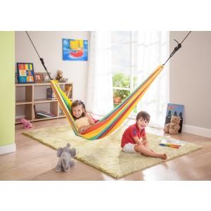 Hengekøye til barn | Rainbow