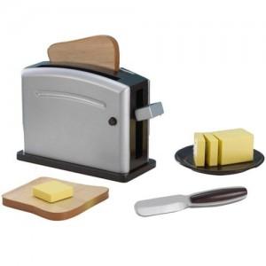 Toastersett