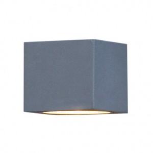 Vegglampe | Modena G9 Grå