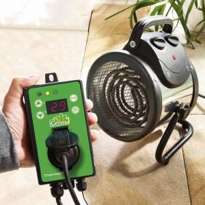 Varmeapparat | Palma Digital Termostat