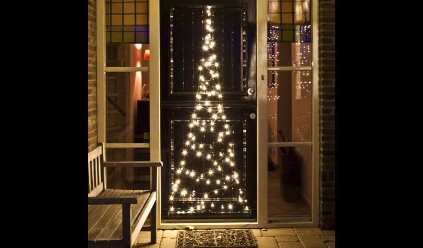 Utrolig Juletre LED lys - Tilboligen.no | Tilboligen.no JJ-69